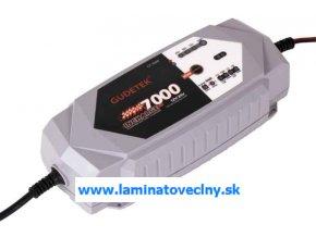 Nabíjačka batérií DLT CT 7000 12/24V