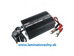 Nabíjačka akumulátorov CARSPA ENC 1209 12V/9A
