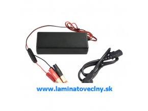 Nabíjačka pre LiFePO4 akumulátory MOTOMA 12V/5A