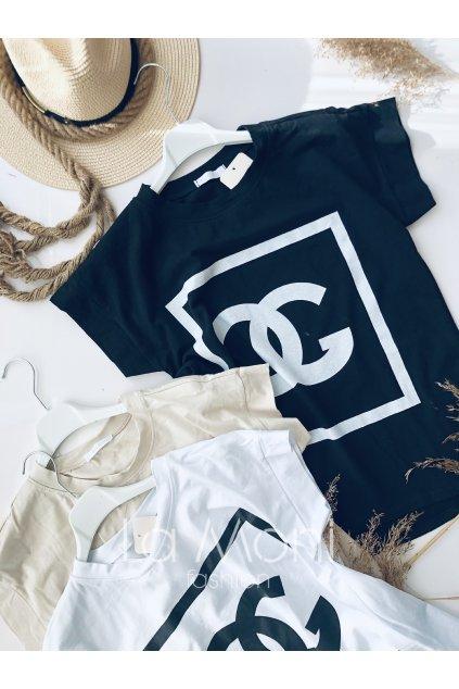 Triko ala Chanel