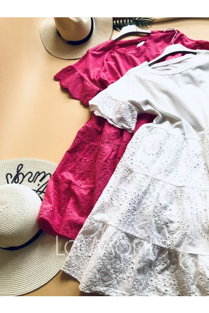 Madeira šaty  - úplet