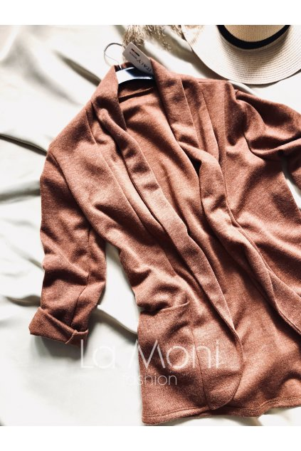 Podzimní - jarní oblíbené sako