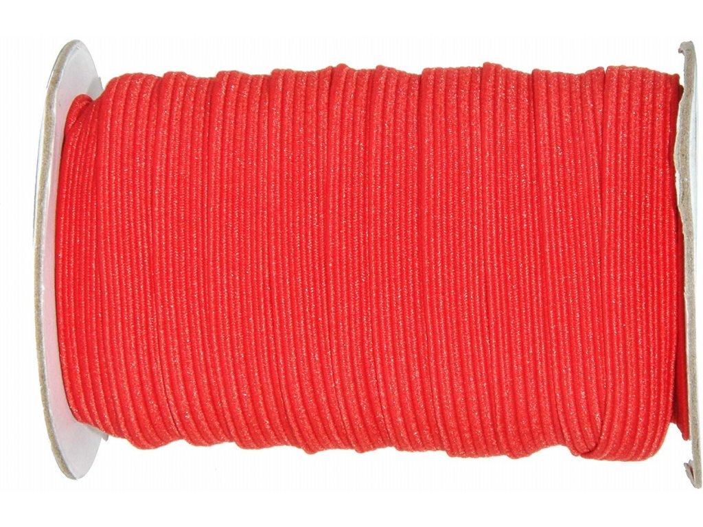 plochy cerveny