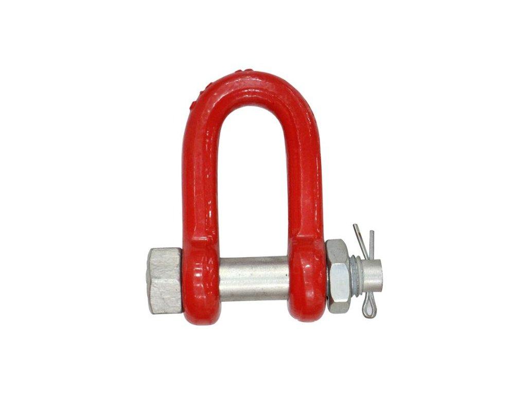 Spojka U-lock