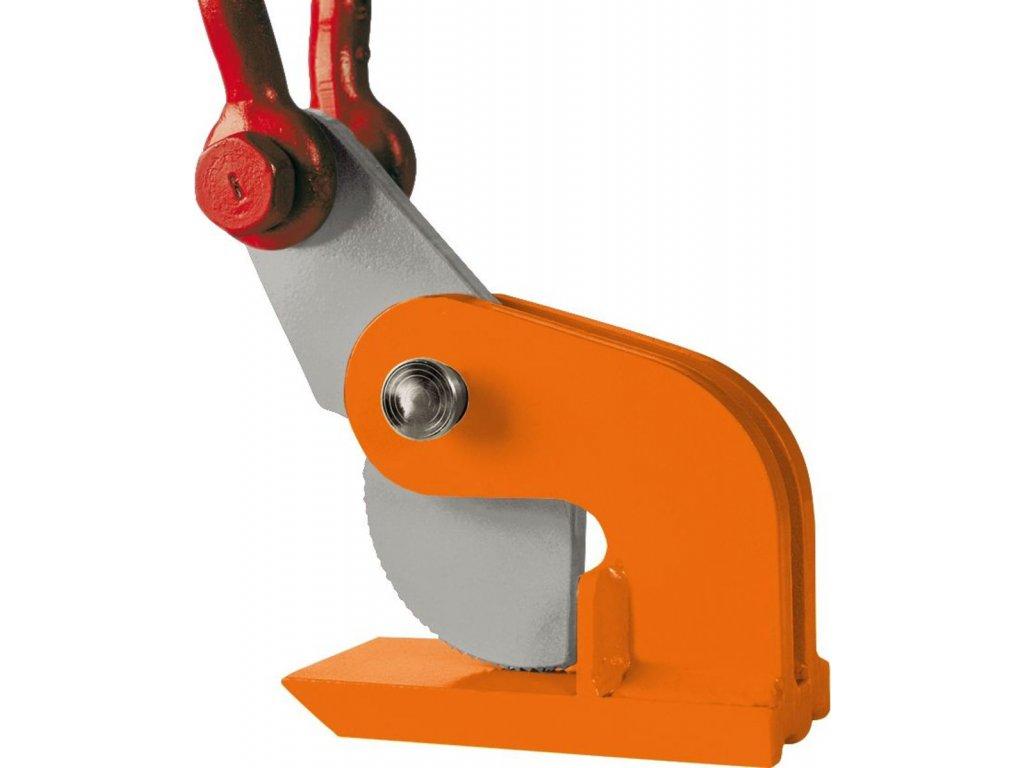 DHW grau orange
