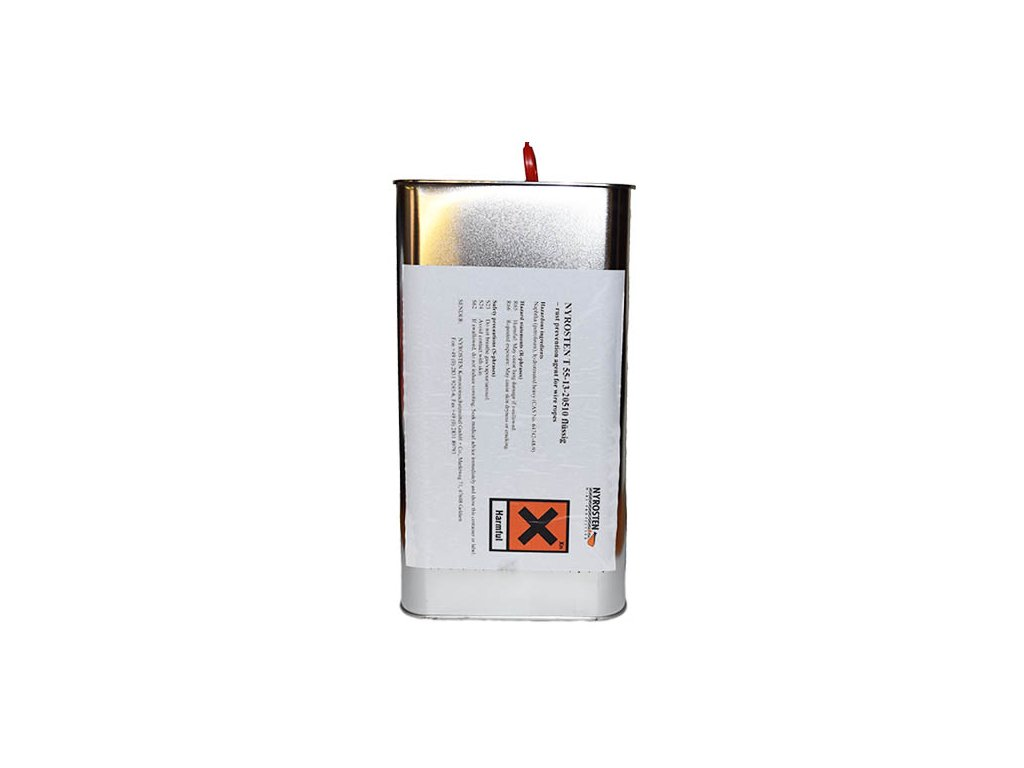 Nyrosten T 55-13-20510 - 5 litrů