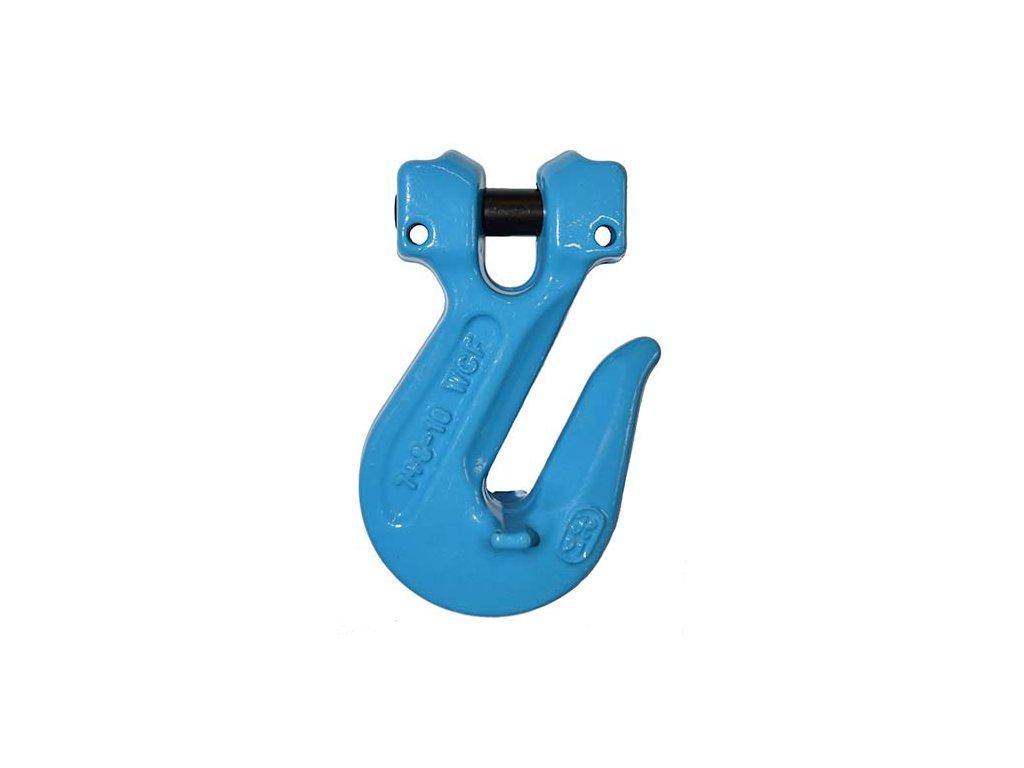 Souběžný hák se spojovacím čepem G10