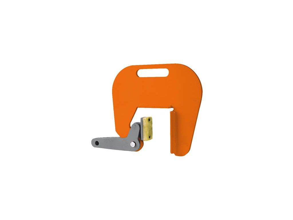 Svěrka na betonové trubky a skruže BCW / BCW-A