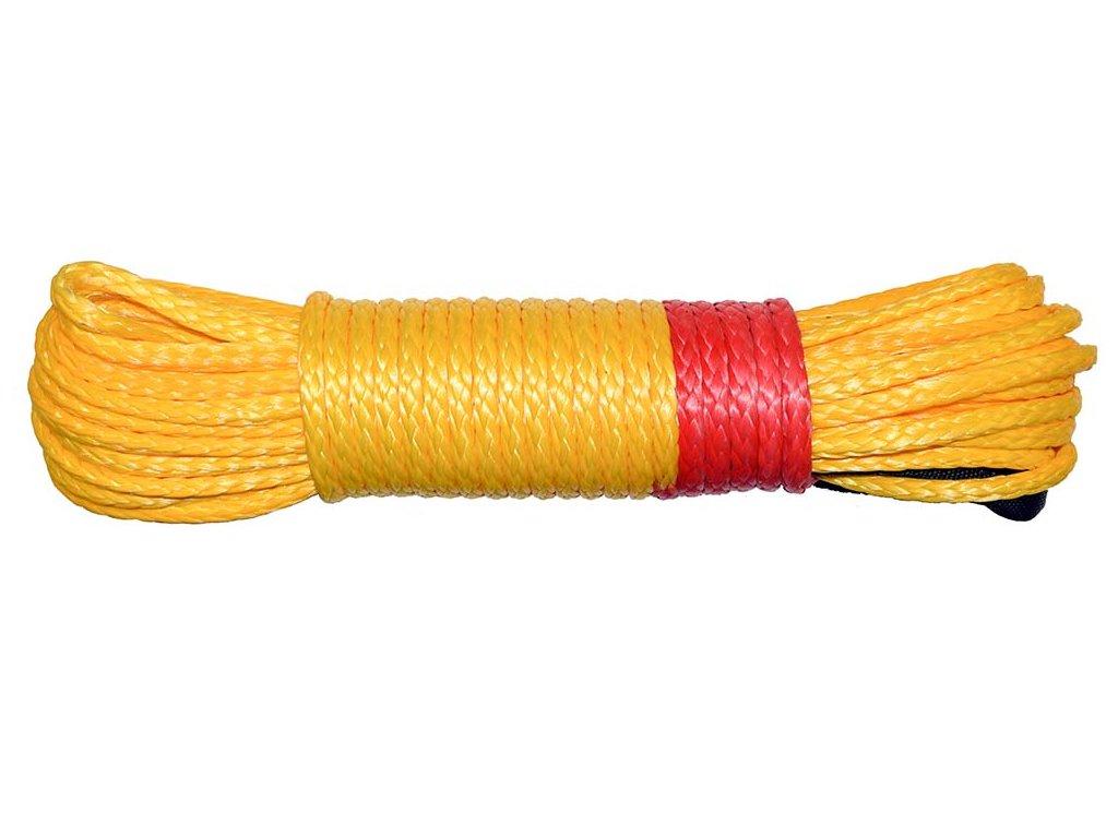 Syntetické lano pro naviják 6 mm - 20 m