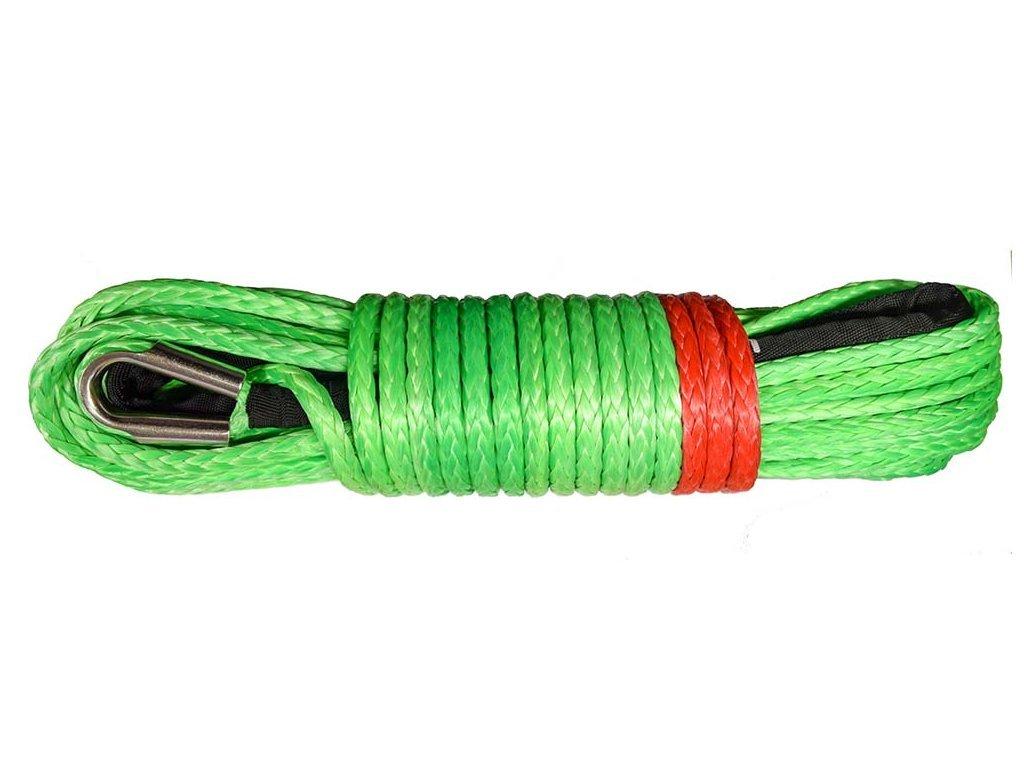 Syntetické lano pro naviják 10 mm - 30 m