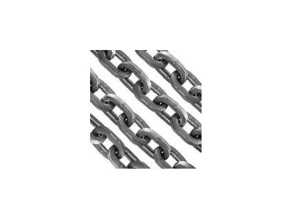 Lesnický řetěz - D profil G8 pozikovaný
