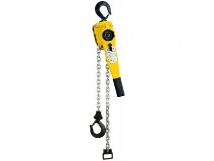 70 thickbox default UNO Plus Economy Ratchet Lever Hoists