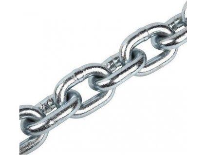Řetěz 8 x 24 - pro zámky