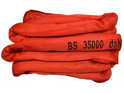 Vyprošťovací smyčka - 35 t / 5 m