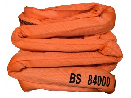 Vyprošťovací smyčka - 84 t / 6 m