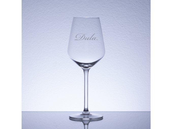 Dula víno