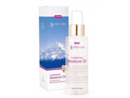 moisture oil