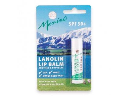 MERINO LANOLIN LIP BALM