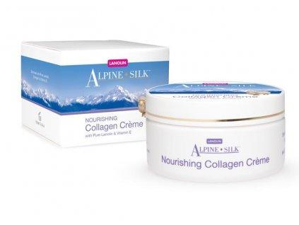 Alpine Silk Collagen Creme