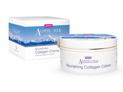 Alpine Silk Collagen Creme