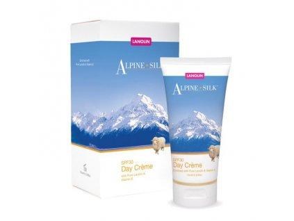 Alpine Silk Day Creme SPF 30