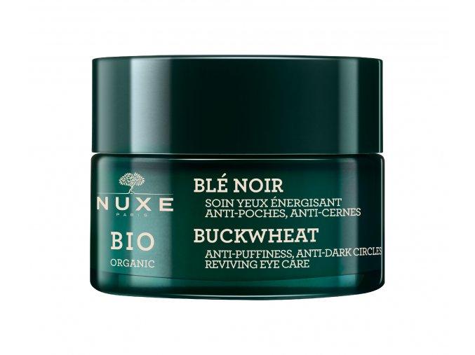 Nuxe Bio Obnovující oční krém 15ml (Velikost balení 15 ml)