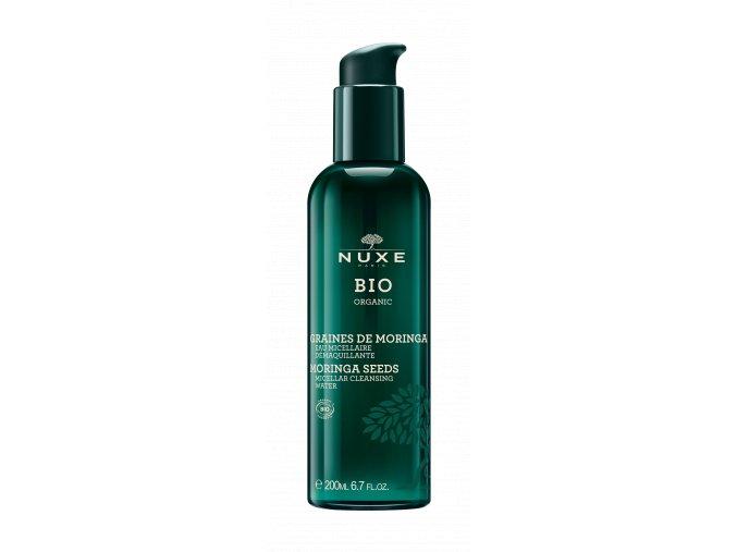 Nuxe Bio Čisticí micelární voda 3v1 200ml (Velikost balení 200 ml)