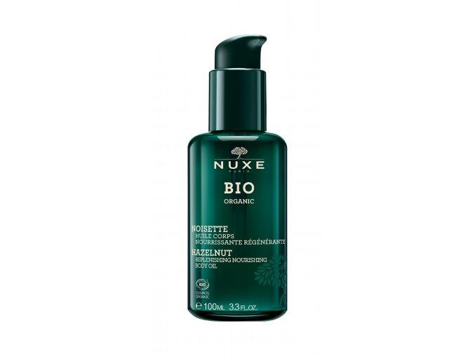 Nuxe Bio Vyživující tělový olej 100ml (Velikost balení 100 ml)