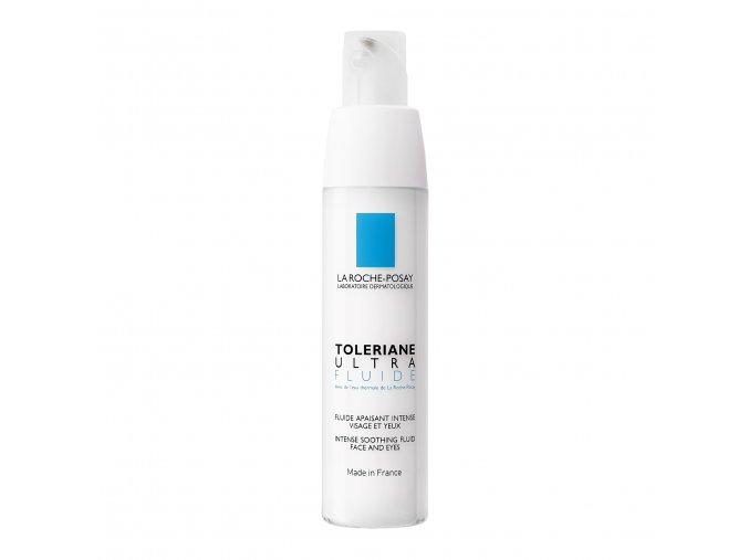 La Roche-Posay Cream Toleriane Ultra Fluid 40ml 000 3337872414091 Front