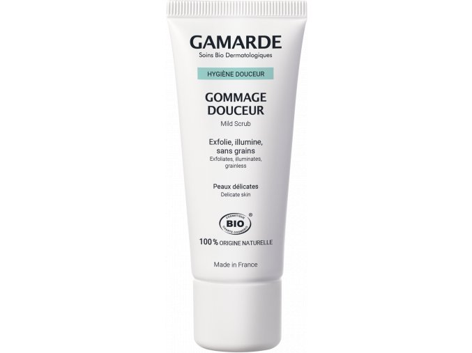 GOMMAGE DOUCEUR G679N