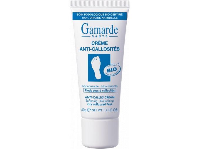 CREME ANTI CALLOSITES G451