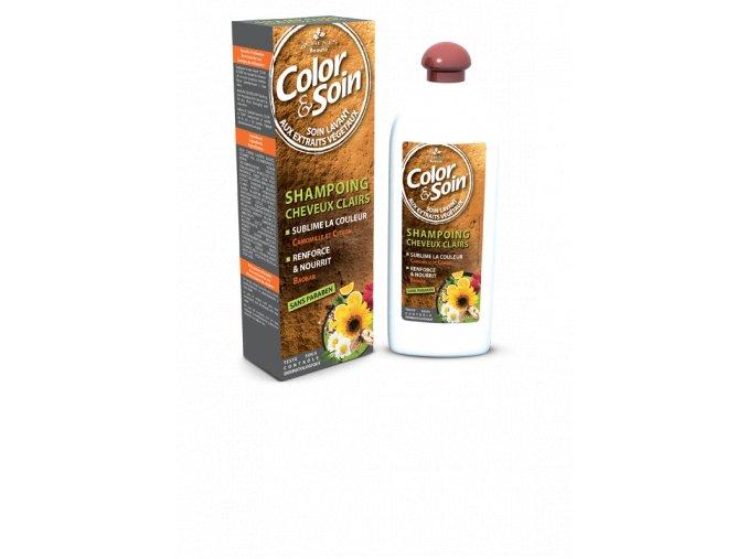 produits 3chenes shampoing chx clairs