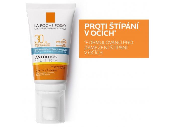La Roche Posay Sunscreen Anthelios Ultra Face Cream Spf30 50ml CZ 000 3337875588539 Extra4
