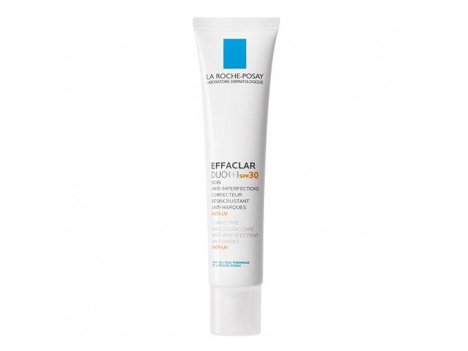 La Roche Posay Cream Effaclar Duo Spf30 40ml 000 3337875549493 Front