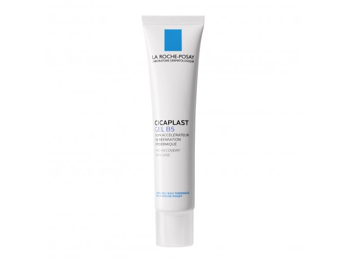 La Roche Posay Body Cream Cicaplast Gel B5 40ml 000 3337875586269 Front