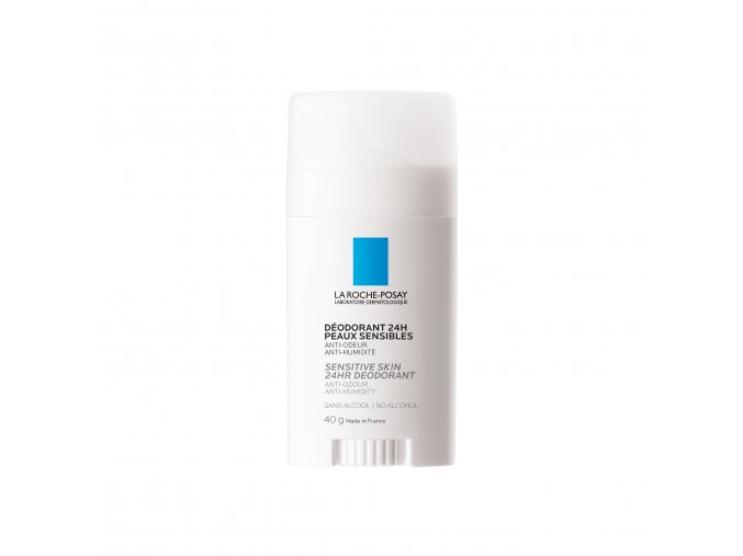 La Roche Posay Anti Perspirant 24h Physiological Deodorant Stick 40g 000 3337872412134 Front