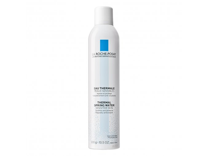 La Roche Posay Generic Thermal Spring Water By La Roche Posay 300ml 000 3433422404403 Front