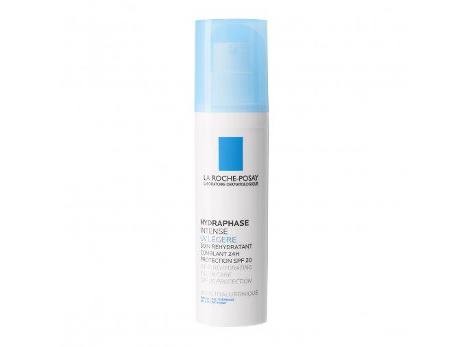 La Roche Posay Cream Hydraphase Uv Intense Light 50ml 000 3337872412615 Front
