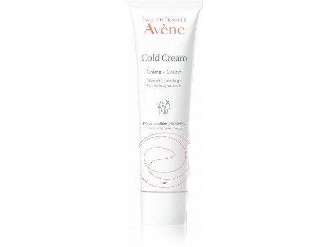 3282779002721 01 AV Cold Cream Krém 100 ml