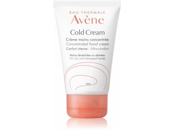 3282770072815 01 AV Cold Cream Koncentrovaný krém na ruce 50ml