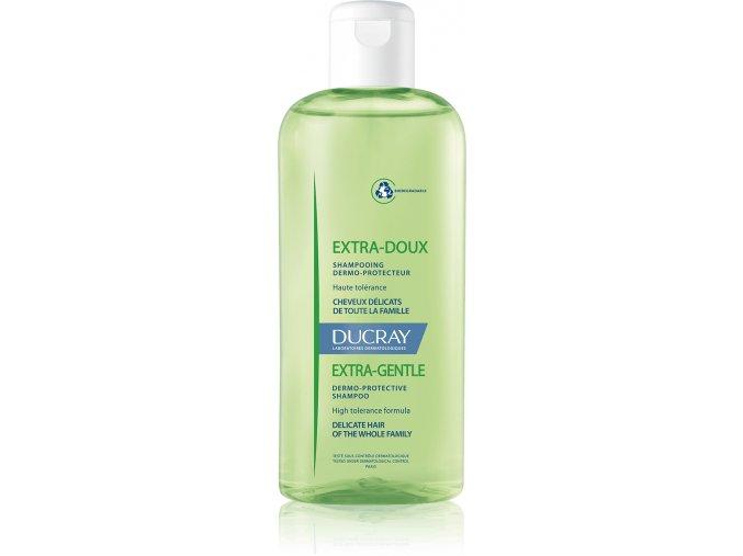 3282779352369 01 DU Extra doux Velmi jemný ochranný šampon pro časté mytí 200ml