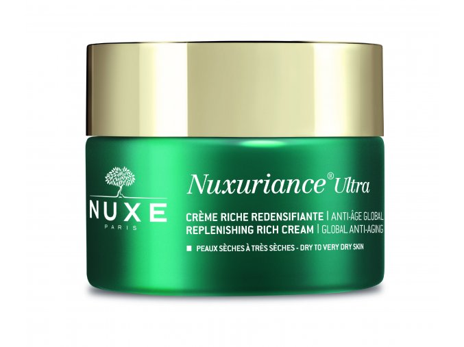 Nuxe Nuxuriance Ultra denní krém 50ml REPACK (Velikost balení 50 ml)