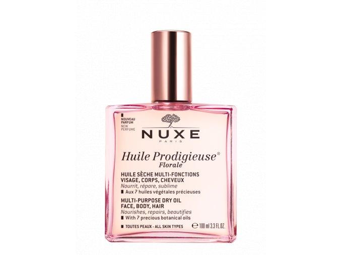 Nuxe Huile Prodigieuse Florale  (Velikost balení 100 ml)