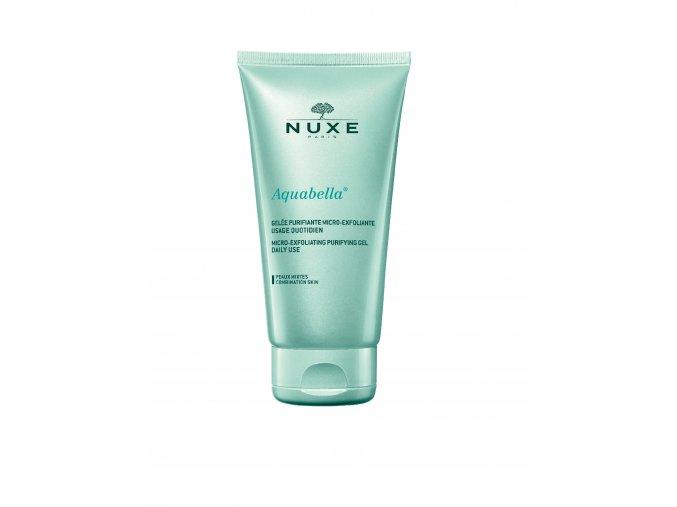 Nuxe Aquabella Mikroexfoliační čisticí gel 150 ml (Velikost balení 150 ml)