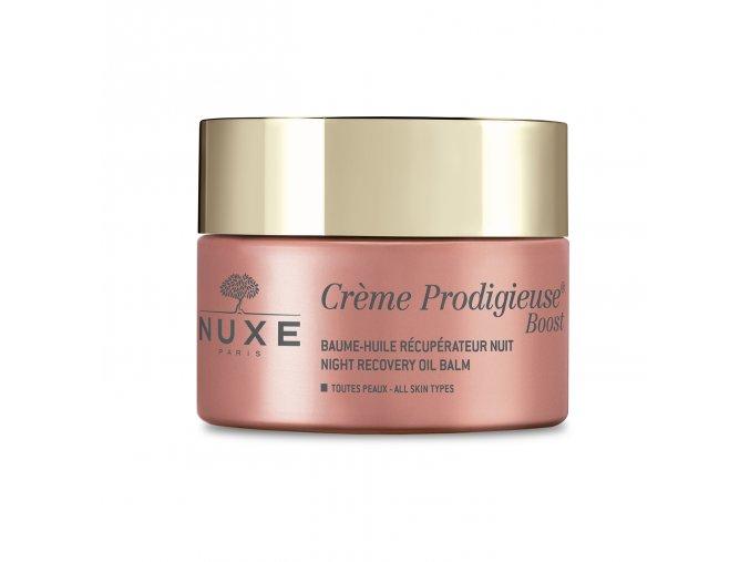 Nuxe Creme Prodigieuse Boost Noční olej.balzám50ml (Velikost balení 50 ml)