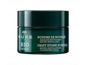 Nuxe Bio Čisticí mikro-exfoliační maska 50ml (Velikost balení 50 ml)