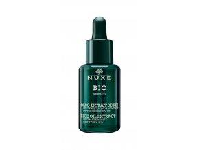 Nuxe Bio Obnovující noční olej 30ml (Velikost balení 30 ml)
