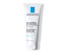 La Roche-Posay Generic Purifying hand gel 100ml 000 3337875757744 Front