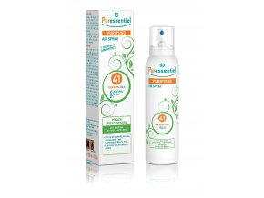 Purifying Air Spray with 41 essential oils UK - 200 ml (Velikost balení 200 ml)