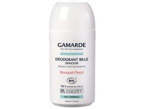 2262 gamarde deodorant bille douceur bouquet fleuri